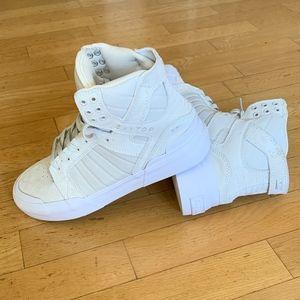 Supra Footwear Chad Muska Skytop 77 Size 6.5 US